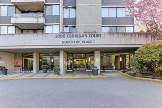 Photo 2: 106 3980 CARRIGAN Court in Burnaby: Government Road Condo for sale (Burnaby North)  : MLS®# R2363011