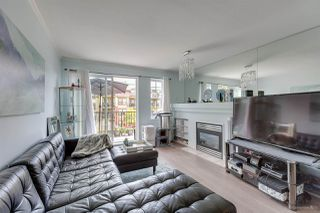 Photo 15: 70 1561 BOOTH Avenue in Coquitlam: Maillardville Townhouse for sale : MLS®# R2363581