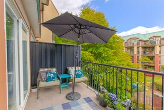 Photo 20: 70 1561 BOOTH Avenue in Coquitlam: Maillardville Townhouse for sale : MLS®# R2363581