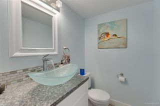 Photo 18: 70 1561 BOOTH Avenue in Coquitlam: Maillardville Townhouse for sale : MLS®# R2363581