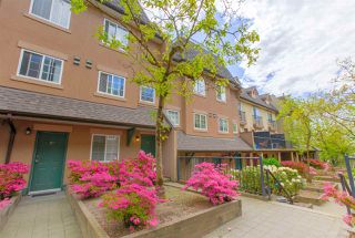 Photo 2: 70 1561 BOOTH Avenue in Coquitlam: Maillardville Townhouse for sale : MLS®# R2363581