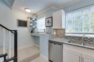 Photo 6: 70 1561 BOOTH Avenue in Coquitlam: Maillardville Townhouse for sale : MLS®# R2363581
