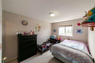 Photo 14: 6829 159A Avenue in Edmonton: Zone 28 House Half Duplex for sale : MLS®# E4155661