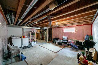 Photo 16: 6829 159A Avenue in Edmonton: Zone 28 House Half Duplex for sale : MLS®# E4155661