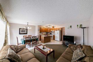 Photo 5: 6829 159A Avenue in Edmonton: Zone 28 House Half Duplex for sale : MLS®# E4155661