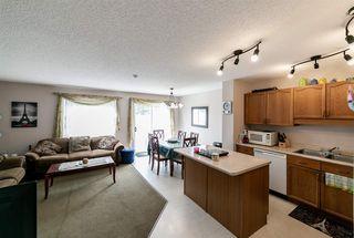 Photo 3: 6829 159A Avenue in Edmonton: Zone 28 House Half Duplex for sale : MLS®# E4155661