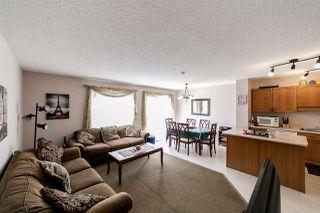 Photo 4: 6829 159A Avenue in Edmonton: Zone 28 House Half Duplex for sale : MLS®# E4155661