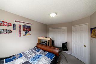 Photo 15: 6829 159A Avenue in Edmonton: Zone 28 House Half Duplex for sale : MLS®# E4155661
