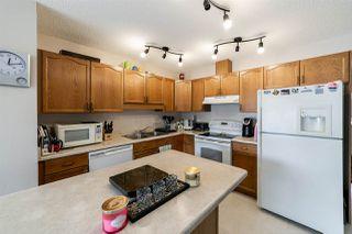 Photo 6: 6829 159A Avenue in Edmonton: Zone 28 House Half Duplex for sale : MLS®# E4155661