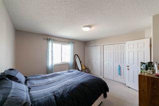 Photo 11: 6829 159A Avenue in Edmonton: Zone 28 House Half Duplex for sale : MLS®# E4155661