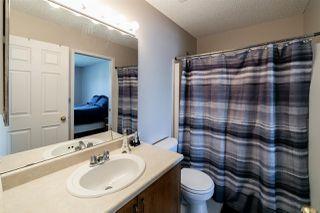 Photo 13: 6829 159A Avenue in Edmonton: Zone 28 House Half Duplex for sale : MLS®# E4155661