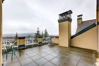 "Photo 18: 317 3600 WINDCREST Drive in North Vancouver: Roche Point Condo for sale in ""WINDSONG AT RAVENWOODS"" : MLS®# R2367906"