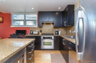 Photo 12: A105 373 Tyee Road in VICTORIA: VW Victoria West Condo Apartment for sale (Victoria West)  : MLS®# 410630
