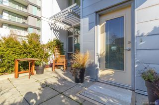Photo 4: A105 373 Tyee Road in VICTORIA: VW Victoria West Condo Apartment for sale (Victoria West)  : MLS®# 410630