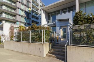 Photo 3: A105 373 Tyee Road in VICTORIA: VW Victoria West Condo Apartment for sale (Victoria West)  : MLS®# 410630