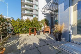 Photo 20: A105 373 Tyee Road in VICTORIA: VW Victoria West Condo Apartment for sale (Victoria West)  : MLS®# 410630