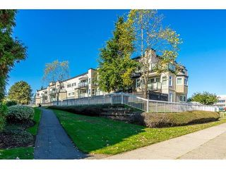 "Photo 1: 223 1850 E SOUTHMERE Crescent in Surrey: Sunnyside Park Surrey Condo for sale in ""SOUTHMERE PLACE"" (South Surrey White Rock)  : MLS®# R2369108"
