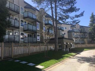 "Photo 11: 223 1850 E SOUTHMERE Crescent in Surrey: Sunnyside Park Surrey Condo for sale in ""SOUTHMERE PLACE"" (South Surrey White Rock)  : MLS®# R2369108"