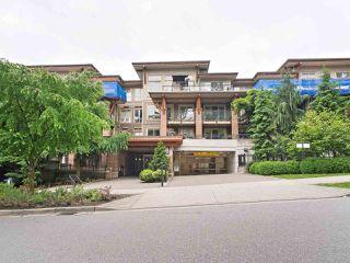Photo 14: 228 1633 MACKAY Avenue in North Vancouver: Pemberton NV Condo for sale : MLS®# R2372956