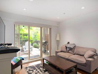 Photo 3: 228 1633 MACKAY Avenue in North Vancouver: Pemberton NV Condo for sale : MLS®# R2372956