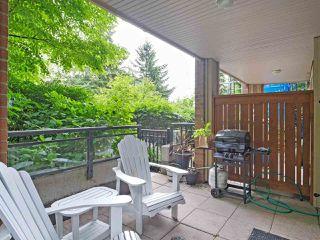 Photo 11: 228 1633 MACKAY Avenue in North Vancouver: Pemberton NV Condo for sale : MLS®# R2372956