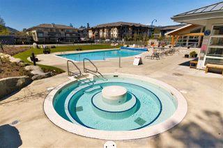 "Photo 13: 423 801 KLAHANIE Drive in Port Moody: Port Moody Centre Condo for sale in ""Inglenook"" : MLS®# R2374740"