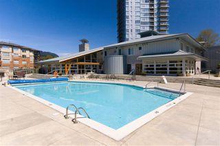 "Photo 12: 423 801 KLAHANIE Drive in Port Moody: Port Moody Centre Condo for sale in ""Inglenook"" : MLS®# R2374740"