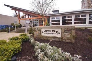 "Photo 15: 423 801 KLAHANIE Drive in Port Moody: Port Moody Centre Condo for sale in ""Inglenook"" : MLS®# R2374740"