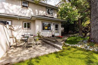 Photo 26: 1037 Leslie Dr in VICTORIA: SE Quadra Half Duplex for sale (Saanich East)  : MLS®# 816161