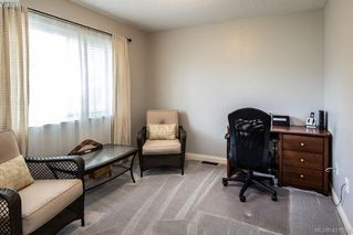 Photo 20: 1037 Leslie Dr in VICTORIA: SE Quadra Half Duplex for sale (Saanich East)  : MLS®# 816161