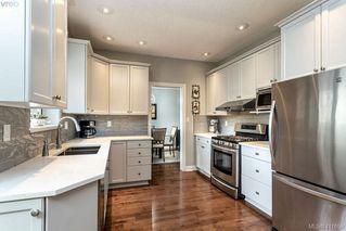 Photo 1: 1037 Leslie Dr in VICTORIA: SE Quadra Half Duplex for sale (Saanich East)  : MLS®# 816161