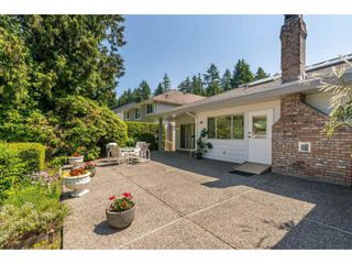 """Photo 18: 765 FOSTER Avenue in Coquitlam: Coquitlam West House for sale in """"CENTRAL COQUITLAM - Vancouver Golf Course"""" : MLS®# R2376273"""