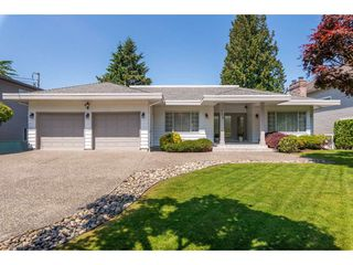 """Photo 1: 765 FOSTER Avenue in Coquitlam: Coquitlam West House for sale in """"CENTRAL COQUITLAM - Vancouver Golf Course"""" : MLS®# R2376273"""