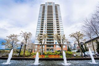 "Main Photo: 2607 9868 CAMERON Street in Burnaby: Sullivan Heights Condo for sale in ""SILHOUETTE"" (Burnaby North)  : MLS®# R2376965"