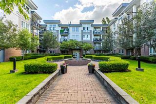 """Main Photo: 409 5430 201 Street in Langley: Langley City Condo for sale in """"THE SONNET"""" : MLS®# R2376631"""