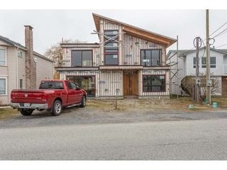 Main Photo: 335 CENTENNIAL Parkway in Delta: Boundary Beach House for sale (Tsawwassen)  : MLS®# R2377816