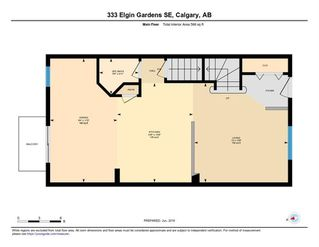 Photo 31: 333 ELGIN Garden SE in Calgary: McKenzie Towne Row/Townhouse for sale : MLS®# C4249507