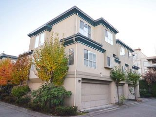 "Photo 3: 6 8300 JONES Road in Richmond: Brighouse South Townhouse for sale in ""San Marino"" : MLS®# R2378137"