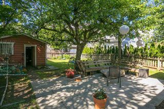 Photo 3: 3235 W 12TH Avenue in Vancouver: Kitsilano House for sale (Vancouver West)  : MLS®# R2378555