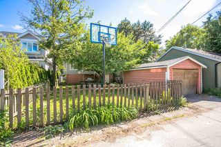 Photo 6: 3235 W 12TH Avenue in Vancouver: Kitsilano House for sale (Vancouver West)  : MLS®# R2378555