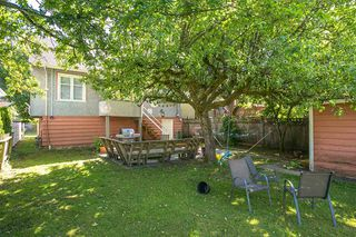 Photo 5: 3235 W 12TH Avenue in Vancouver: Kitsilano House for sale (Vancouver West)  : MLS®# R2378555