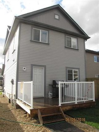 Photo 2: 3003 Arthurs Crescent in Edmonton: Zone 55 House for sale : MLS®# E4161099