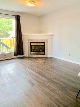 Photo 3: 29 345 KIRKNESS Road in Edmonton: Zone 35 House Half Duplex for sale : MLS®# E4161740