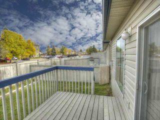 Photo 18: 29 345 KIRKNESS Road in Edmonton: Zone 35 House Half Duplex for sale : MLS®# E4161740