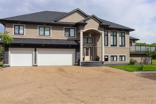 Main Photo: 9B, 54231 RR 250: Rural Sturgeon County House for sale : MLS®# E4162109