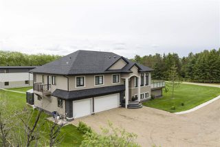 Photo 2: 9B, 54231 RR 250: Rural Sturgeon County House for sale : MLS®# E4162109