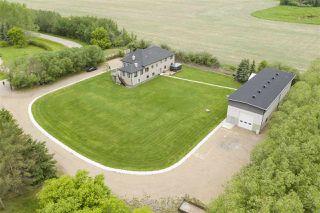 Photo 30: 9B, 54231 RR 250: Rural Sturgeon County House for sale : MLS®# E4162109