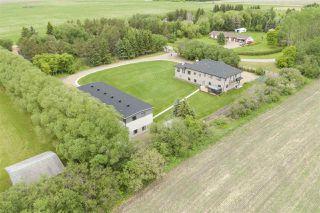 Photo 26: 9B, 54231 RR 250: Rural Sturgeon County House for sale : MLS®# E4162109