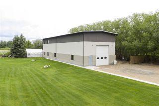 Photo 28: 9B, 54231 RR 250: Rural Sturgeon County House for sale : MLS®# E4162109