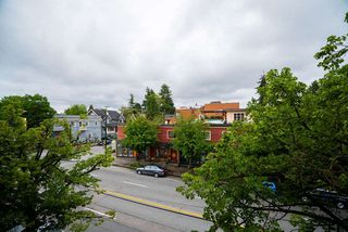 "Photo 11: 305 1989 DUNBAR Street in Vancouver: Kitsilano Condo for sale in ""SONESTA"" (Vancouver West)  : MLS®# R2380994"